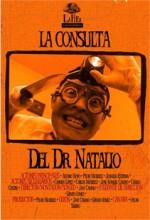 La Consulta Del Dr. Natalio (2004) afişi
