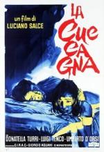 La Cuccagna (1962) afişi