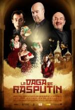 La Daga De Rasputín (2011) afişi