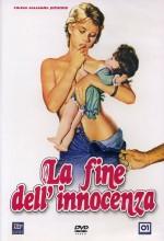 La Fine Dell'innocenza (1976) afişi