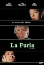 La Furia (1997) afişi
