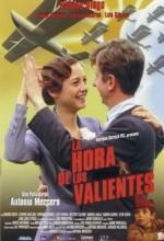 La Hora De Los Valientes (1998) afişi