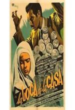 La Loca De La Casa (1950) afişi