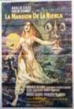 La Mansión De La Niebla (1972) afişi
