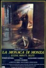 La Monaca Di Monza(l) (1987) afişi