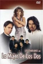 La Mujer De Los Dos (1996) afişi