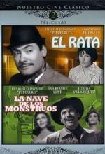 La Nave De Los Monstruos (1960) afişi