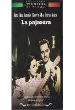 La Pajarera (1945) afişi