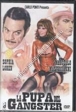 La Pupa Del Gangster (1975) afişi