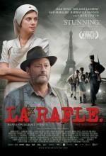 La Rafle (2010) afişi