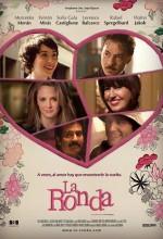 La Ronda (2008) afişi