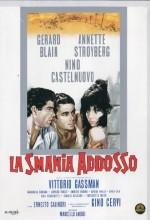 La Smania Addosso (1963) afişi