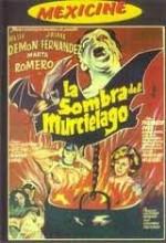 La Sombra Del Murciélago (1968) afişi