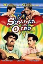La Sombra Del Otro (1957) afişi