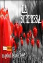 La Sorpresa (2001) afişi