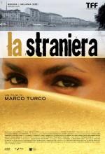 La Straniera (1930) afişi