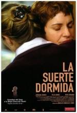 La Suerte Dormida (2003) afişi