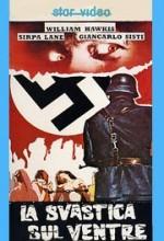 La Svastica Nel Ventre (1977) afişi