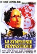 La Symphonie Fantastique (1942) afişi