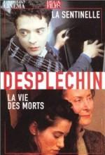 La Vie Des Morts (1991) afişi
