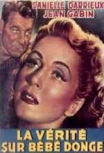 La Vérité Sur Bébé Donge (1952) afişi