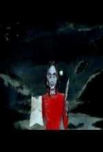La ıncreíble História Del Hombre Sin Sombra (2008) afişi