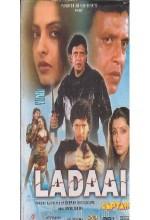 Ladaai (1989) afişi