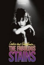 Ladies And Gentlemen, The Fabulous Stains (1982) afişi