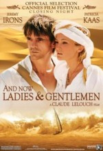 Ladies And The Champ (2001) afişi