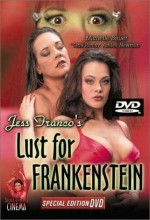 Lady Frankenstein (ı)