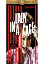 Lady In A Cage (1964) afişi