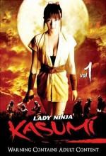 Lady Ninja Kasumi