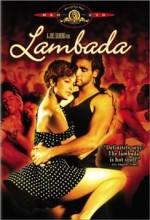 Lambada (1990) afişi
