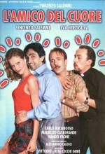 L'amico Del Cuore (1998) afişi