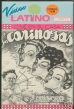 Las Cariñosas (1953) afişi