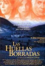 Las Huellas Borradas (1999) afişi