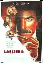 Lassiter (1984) afişi
