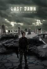 Last Dawn (2009) afişi