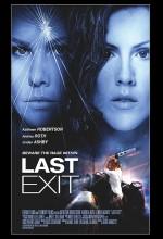 Last Exit (II) (2006) afişi