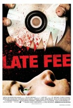 Late Fee (2009) afişi
