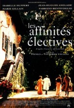 The Elective Affinities