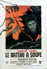 Le Bateau à Soupe (1947) afişi