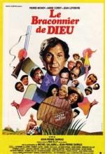 Le Braconnier De Dieu (1983) afişi