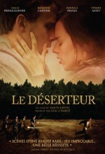 Le Déserteur (l) (2008) afişi