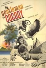 Le Gentleman De Cocody (1965) afişi