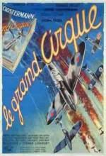 Le Grand Cirque (1950) afişi