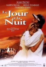 Le Jour Et La Nuit (1997) afişi