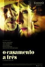Le Mariage à Trois (2010) afişi