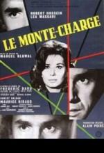 Le Monte-charge (1962) afişi