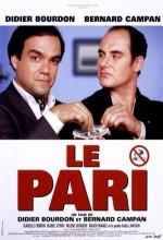Le Pari (1997) afişi